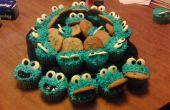 Famille de Cookie Monster