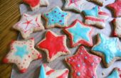 Festives Cookies