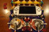 Knex PSP Case