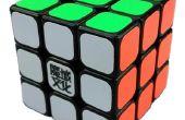 Comment résoudre un cube 3-couche ?