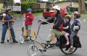Vélo de Rack Cargo (Sport Hauler)