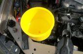 Système de refroidissement de comment faites roter votre voiture