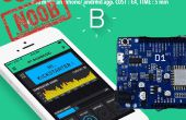 Contrôler un projet arduino via un android personnalisable / application Iphone avec Billy et Wemos D1 : 2016 SUPER NOOB FRIENDLY WAY