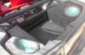 Mon système audio de voiture