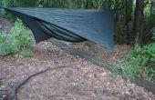 Tendeurs de ligne simple pour Camping et randonnée