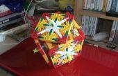 Comment faire un K'nex orientée chose de style Rubik cube :
