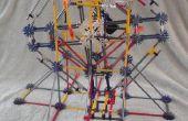 K ' NEX Ferris Wheel Lift