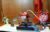 Lampe d'ambiance avec Arduino