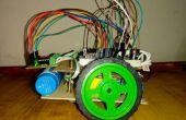 Remote Controlled Robot en utilisant Arduino