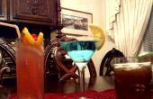 Supers Cocktails (4 boissons en 1!)