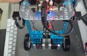 Construire un véhicule autonome avec mDrawBot