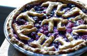 Tri-Berry Pi de la (pas si) Frozen North