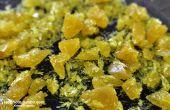 Comment faire pousser des vraiment gros cristaux ?