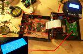 Le Commodore 64 MOS6581 SID basés Synth / séquenceur