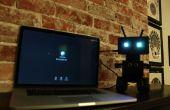 WireBeings beta : un imprimé et Robot extensible pour Arduino avec contrôle Android 3D