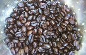 Comment le café rôti pour Cheap