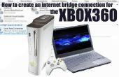 Création d'une connexion de passerelle Internet pour Xbox Live