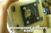 Faire un Pro caisson étanche de caméra (+ vidéo)