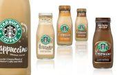 Comment faire un Frappuccino de Starbucks