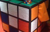 Maison Rubik Cube Costume