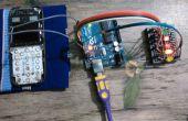 Contrôler votre maison et votre Robot par Missed Call de téléphone cellulaire