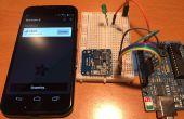 Ajouter Bluetooth 4.0 à votre projet Arduino [IoT] - contrôlée par Smartphone