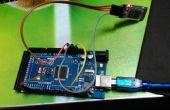 Contrôle d'applications PC en utilisant Arduino