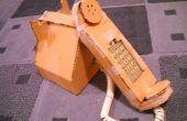Comment faire un téléphone en carton