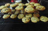 Faire des biscuits aux brisures de chocolat mieux
