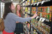 Comment faire pour acheter des produits d'épicerie (San Francisco)
