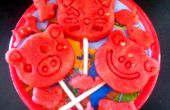 Melon d'eau des collations pour les enfants