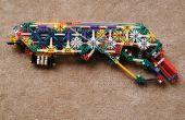 Gnasher Pump Action Shot Gun Mod diaporama