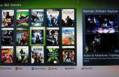 Comment JTAG votre Xbox 360 et exécutez homebrew