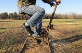 Vélo générateur issu au nettoyage des pièces