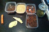 Comment faire un bon thé (chai) épicé