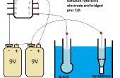 PH-mètre électronique bricolage pas cher
