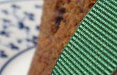Gâteau aux fruits gallois : Ro-Style !