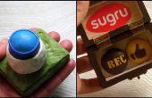 Le bouton puissant | Sugru