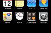 Comment prendre des screenshots avec un iPhone