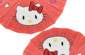 BRICOLAGE Hello Kitty Parasol
