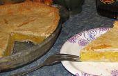 Shaker maison Orange Pie