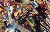 Liste des stocks simples bande dessinées Collectors