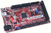 ChipKit fonctionnant sur Arduino Code
