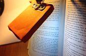 Lampe de lecture LED bricolage et torche