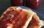 Grand-mère de Strawberry Jam & Sauce