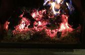 Libre de charbon de bois de votre poêle à bois