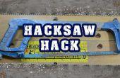 HACKSAW Hack