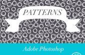 Modèles dans Adobe Photoshop