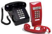 Système d'interphone téléphone VOIP et