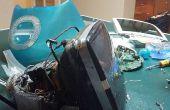 Achever le démantèlement de l'iMac G3
